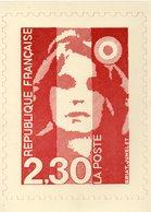POSTE & FACTEURS 6 : Carte Double Marianne - Postal Services