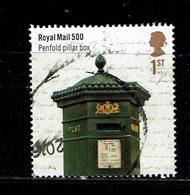 Groot-Brittannie  Gestempeld  NR°  Y.T.   4259 - 1952-.... (Elizabeth II)