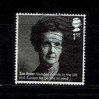 Groot-Brittannie  Gestempeld  NR°  Y.T.   4270 - 1952-.... (Elizabeth II)