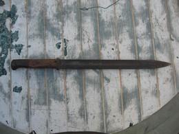 Baïonnette S14 - Knives/Swords