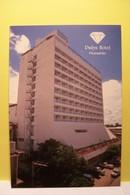 PAILYN  HOTEL  - SUKHOTHAI  - ( Pas De Reflet Sur L'original ) - Thailand