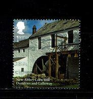 Groot-Brittannie  Gestempeld  NR°  Y.T.   4463 - 1952-.... (Elizabeth II)