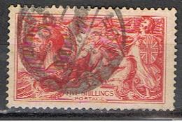 (GB 137) GREAT BRITAIN // YVERT 154 //  GEORGE V // 1912-22 - 1902-1951 (Kings)