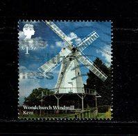 Groot-Brittannie  Gestempeld  NR°  Y.T.   4465 - 1952-.... (Elizabeth II)