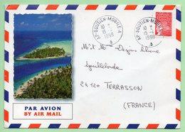 """Oblitération : """"AP-SOUTIEN-MOBILE-A"""" - 1998 Sur Enveloppe - - Postmark Collection (Covers)"""
