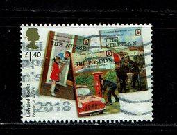 Groot-Brittannie  Gestempeld  NR°  Y.T.   4498 - 1952-.... (Elizabeth II)