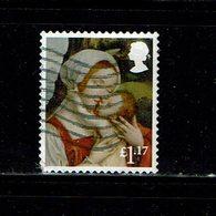 Groot-Brittannie  Gestempeld  NR°  Y.T.   4529 - 1952-.... (Elizabeth II)