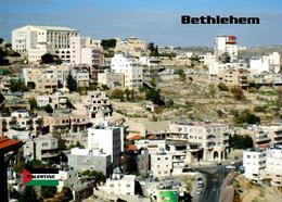 Palestine Bethlehem New Postcard Palästina AK - Palästina