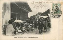TONKIN  MONGTZE  Jour De Marche     INDO,320 - Vietnam