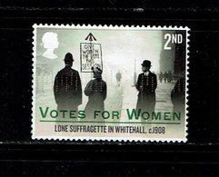 Groot-Brittannie  Gestempeld  NR°  Y.T.   4576 - 1952-.... (Elizabeth II)