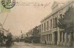 TONKIN   HANOI    Maison Debeaux Freres       INDO,386 - Viêt-Nam