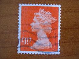 Grande Bretagne Obl N° 4421 - 1952-.... (Elizabeth II)