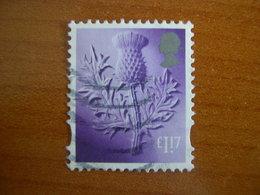 Grande Bretagne Obl N° 4428 - 1952-.... (Elizabeth II)