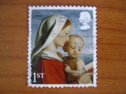 Grande Bretagne Obl N° 4526 - 1952-.... (Elizabeth II)