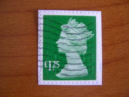 Grande Bretagne Obl N° 4596 - 1952-.... (Elizabeth II)