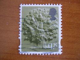 Grande Bretagne Obl N° 4602 - 1952-.... (Elizabeth II)