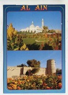 UNITED ARAB EMIRATES - AK 349416 Al Ain - Verenigde Arabische Emiraten