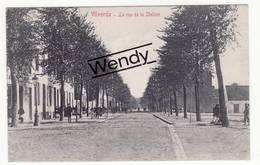 Vilvoorde (Rue De La Station) - Vilvoorde