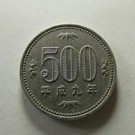 Japan 500 Yen - Japan