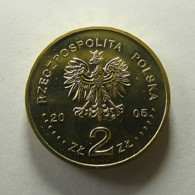 Poland 2 Zlote 2005 - Pologne