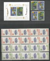 2 Pcs SRI LANKA - MONACO - MNH - Europa-CEPT - 2006 - 2006