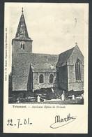 +++ CPA - TIENEN - TIRLEMONT - Ancienne Eglise De Grimde   // - Tienen