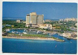 UNITED ARAB EMIRATES - AK 349429 Hotel Inter-Continental Abu Dhabi - Emirati Arabi Uniti