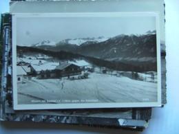 Oostenrijk Österreich Tirol Mösern Bei Seefeld Schön - Oostenrijk