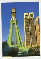 UNITED ARAB EMIRATES - AK 349433 Abu Dhabi Clock Tower - Emirati Arabi Uniti
