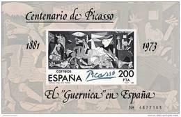 España Nº 2631 - Blocs & Hojas