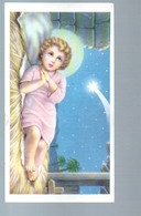 268  - Santino Edizione G.mi EGIM Gesù Bambino - Santini