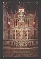 Malta - St. John's Co-cathedral - The Silver Gates Of The Chapel Of The Blessed Sacrament - 1957 - Malte
