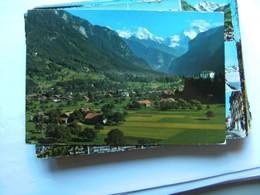 Zwitserland Schweiz Suisse BE Wilderwil Bei Interlaken - BE Berne