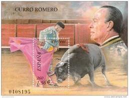 España Nº 3834 - Blocs & Hojas