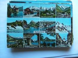 Zwitserland Schweiz Suisse Vielbild - Andere