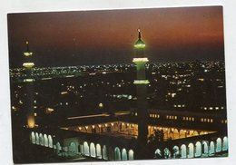 UNITED ARAB EMIRATES - AK 349445 Abu Dhabi - Grand Mosque - Verenigde Arabische Emiraten