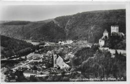 AK 0241  Hardegg An Der Thaya - Verlag Mörtl Um 1940-50 - Hollabrunn