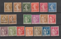 Année 1932 -1937 ** Qualité Exceptionnelle - France