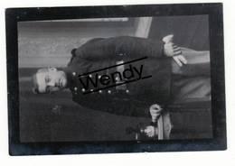 Hubert Van Reysschoot   °Gentbrugge 1891   +gevallen Op Het Slagveld Van Weerde 26/8/1914 - Images Religieuses