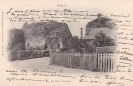 18 - Vailly - Le Vieux Château - - Autres Communes