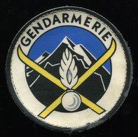 Gendarmerie - Personnel Des Unités De Montagne - Police & Gendarmerie
