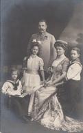 ERZH. FRZ. FERD. U. HERZ. HOHENBG. Ermordet Am 28.Jänner 1914 In Sarajevo - Königshäuser