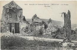 D02 - BELLEAU - LA FERME - BATAILLE DE CHÂTEAU-THIERRY - THE FIRM - France