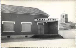 D17 - CRESSE - Salle Des Fêtes - CPSM Dentelée Petit Format En Noir Et Blanc - Other Municipalities