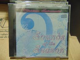Christmas Instrumental- Sounds Of The Season - Christmas Carols