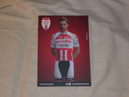 Stijn Devolder - Corendon Circus - 2019 - Cycling