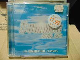 Summer Club Mix - Dance, Techno & House