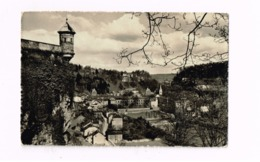 Fauboug Du Pfaffenthal. - Luxembourg - Ville