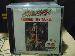 Artistes Variés- Christmas Around The World - Country & Folk