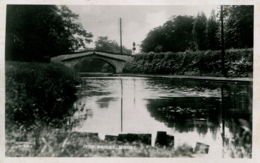 CHESHIRE - WARRINGTON - MOORE - THE BRIDGE RP Ch426 - Chester